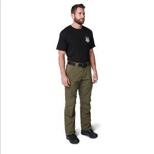 36x34 green comfy cool pants